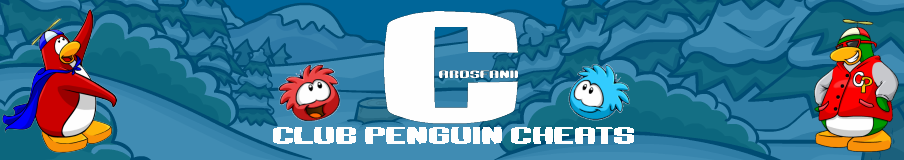 Club Penguin Membership Codes Generator 2014
